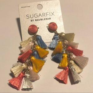 NWT baublebar sugarfix earrings #6